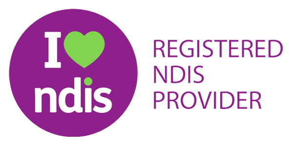 I love NDIS graphic